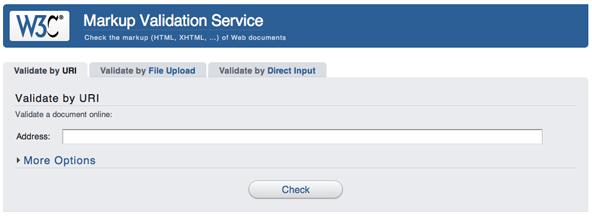 w3c validator picture