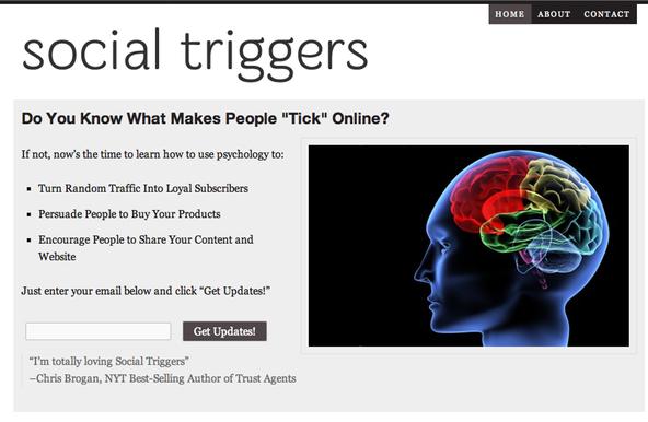 SocialTriggers.com