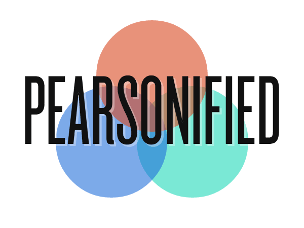 pearsonified skin thesis 2.0